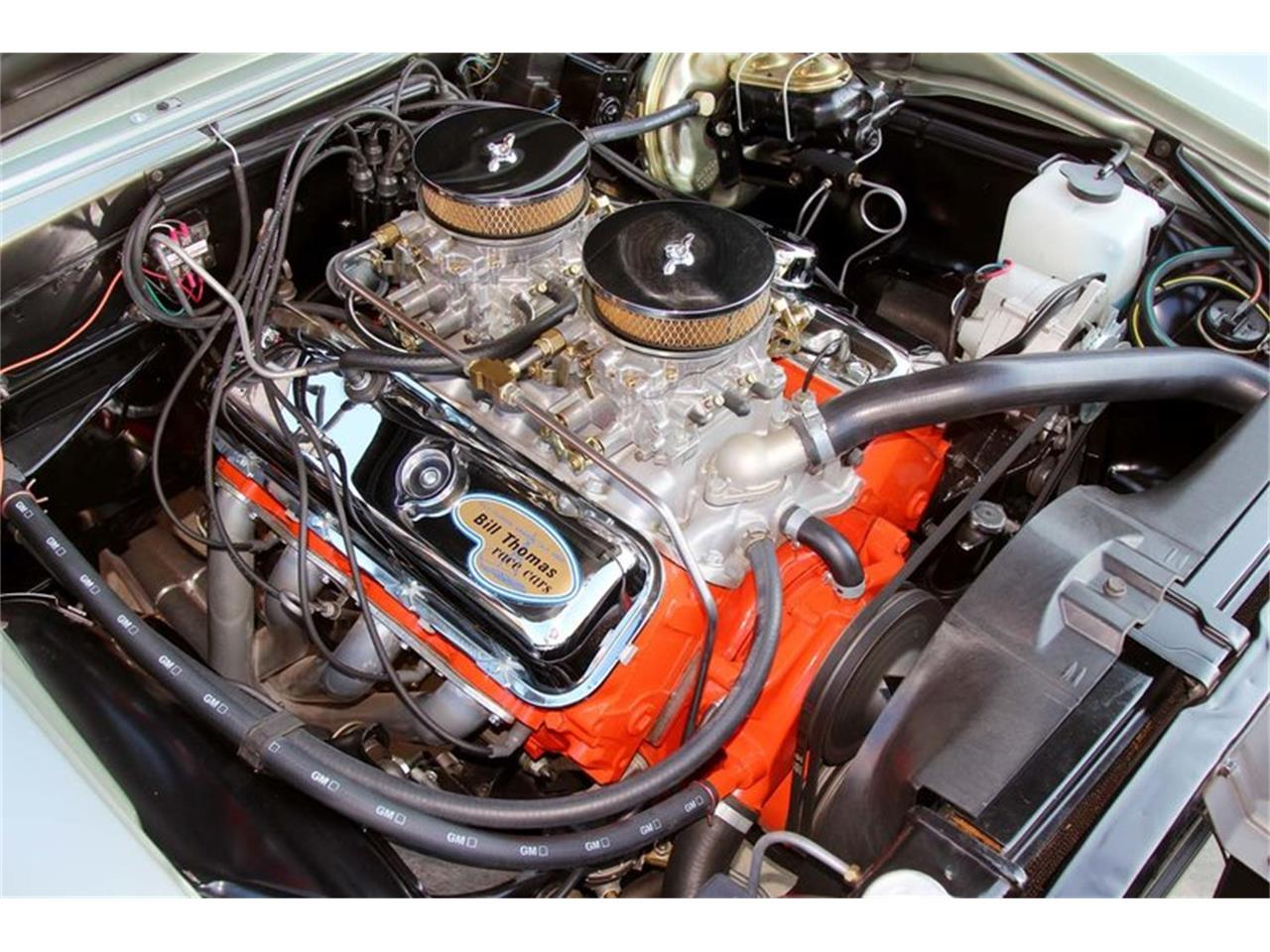 Large Picture of '68 Camaro - $174,995.00 Offered by Smoky Mountain Traders - N6SC