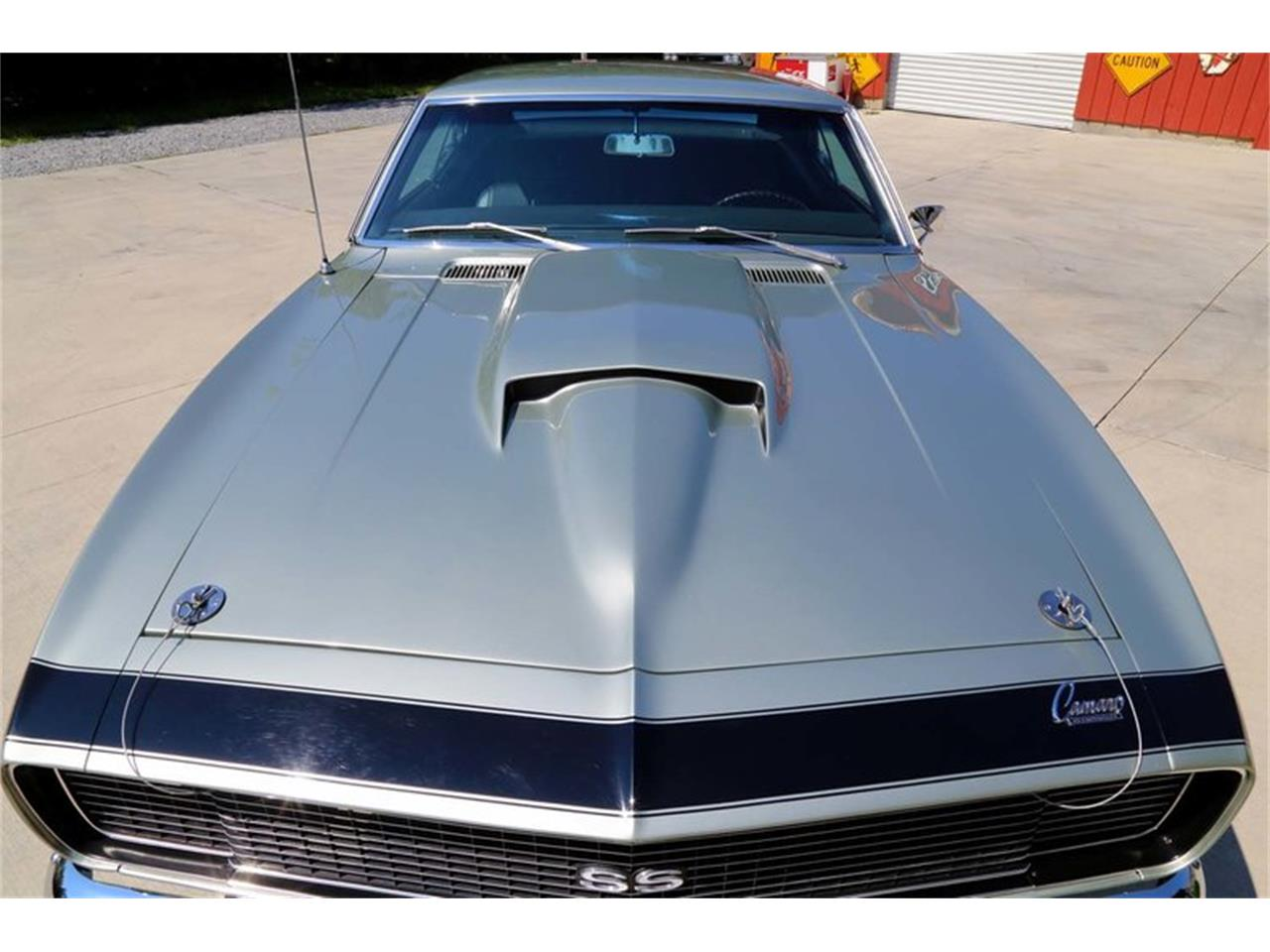 Large Picture of Classic 1968 Chevrolet Camaro - $174,995.00 - N6SC