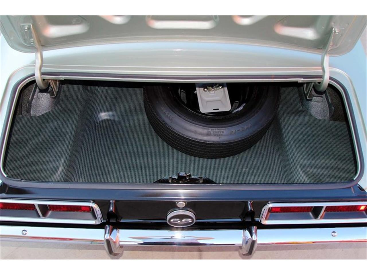 Large Picture of Classic 1968 Chevrolet Camaro located in Lenoir City Tennessee - $174,995.00 - N6SC