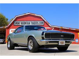 Picture of 1968 Camaro located in Tennessee - $174,995.00 - N6SC