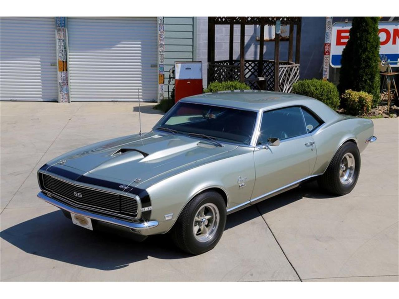 Large Picture of Classic '68 Camaro located in Tennessee - $174,995.00 - N6SC