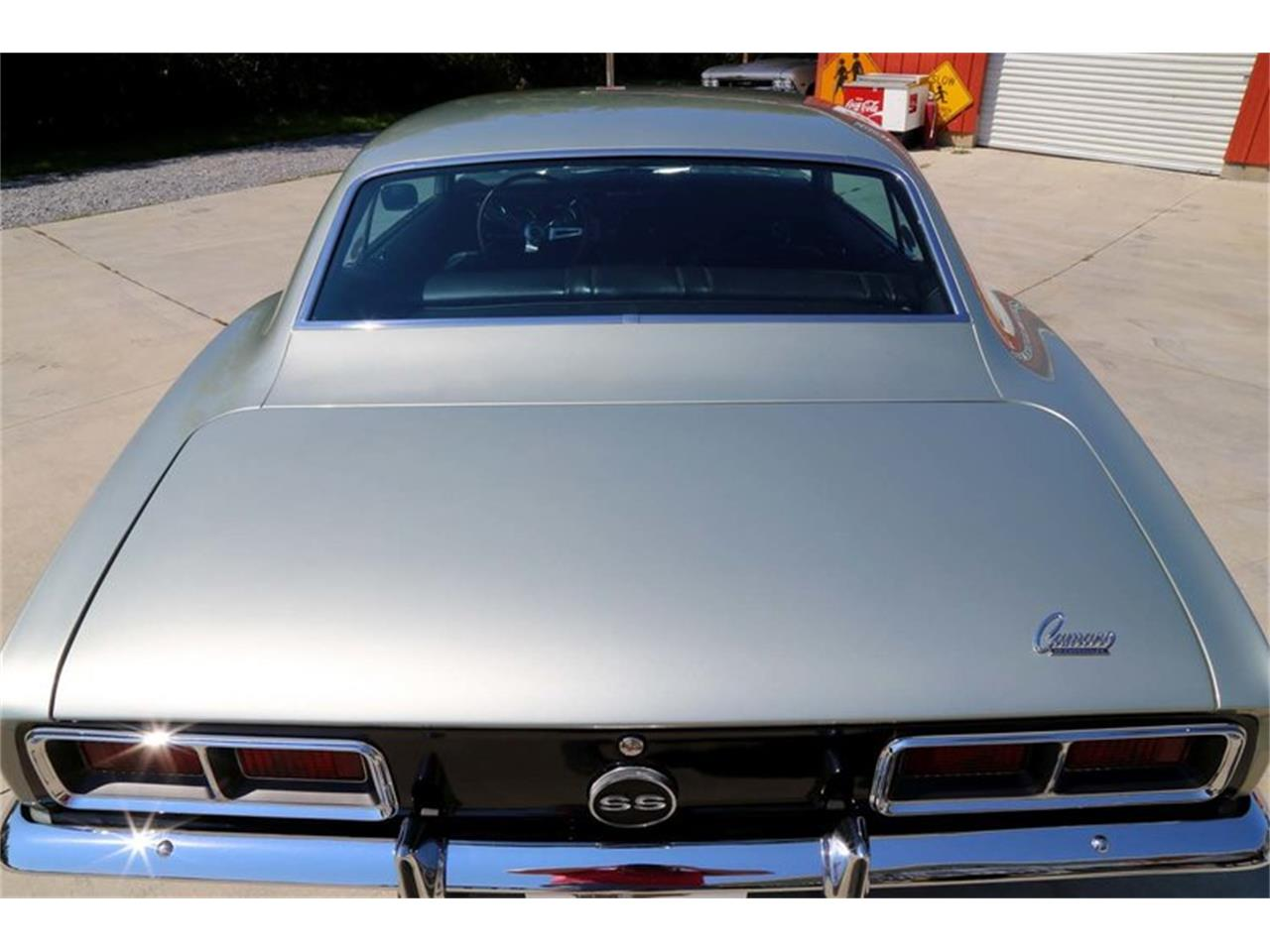 Large Picture of 1968 Camaro located in Lenoir City Tennessee - $174,995.00 Offered by Smoky Mountain Traders - N6SC