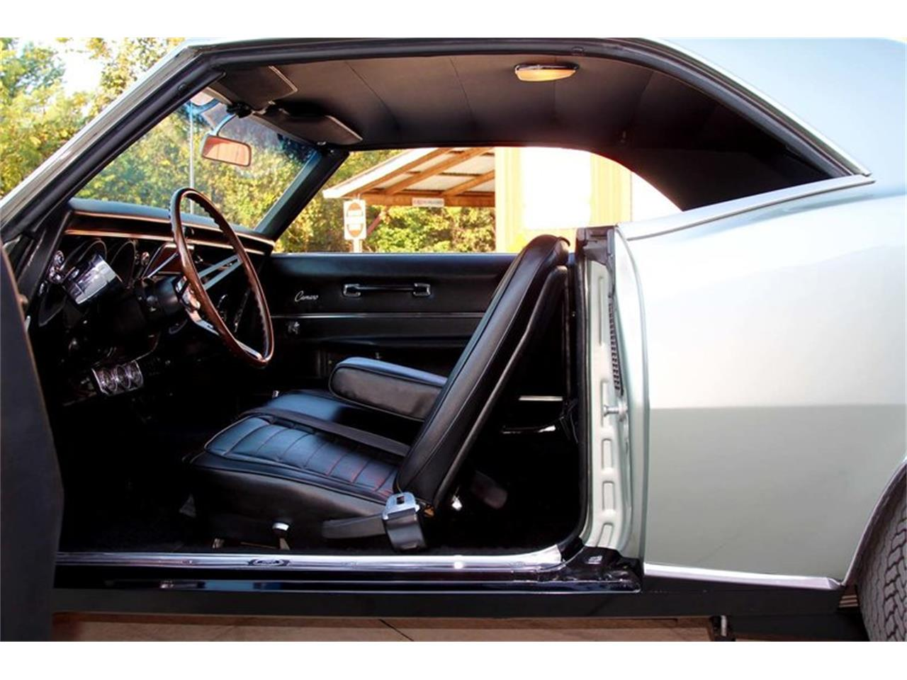 Large Picture of '68 Camaro located in Tennessee - $174,995.00 - N6SC