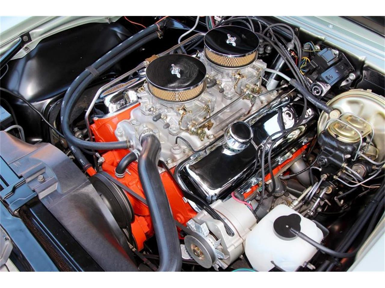 Large Picture of Classic 1968 Camaro - $174,995.00 Offered by Smoky Mountain Traders - N6SC
