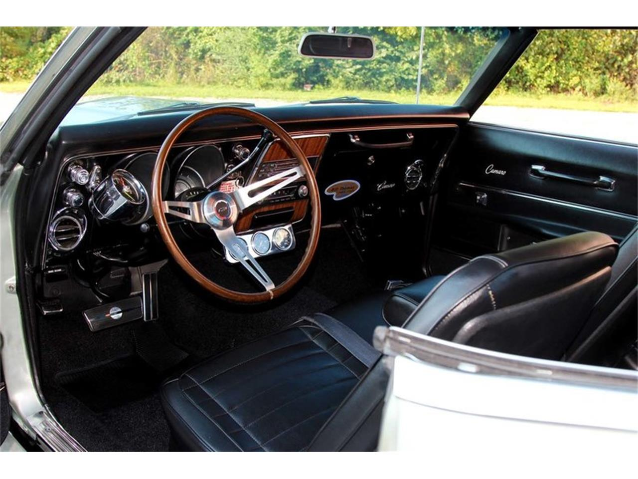 Large Picture of Classic '68 Chevrolet Camaro - $174,995.00 - N6SC