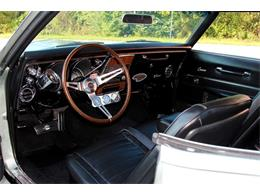 Picture of Classic '68 Camaro located in Tennessee Offered by Smoky Mountain Traders - N6SC