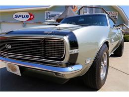 Picture of '68 Camaro located in Lenoir City Tennessee - $174,995.00 Offered by Smoky Mountain Traders - N6SC