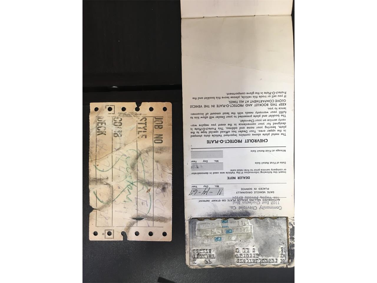 Large Picture of '68 Camaro - $174,995.00 - N6SC