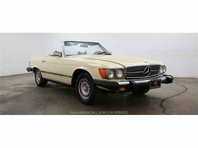 Picture of '74 450SL - N6SD