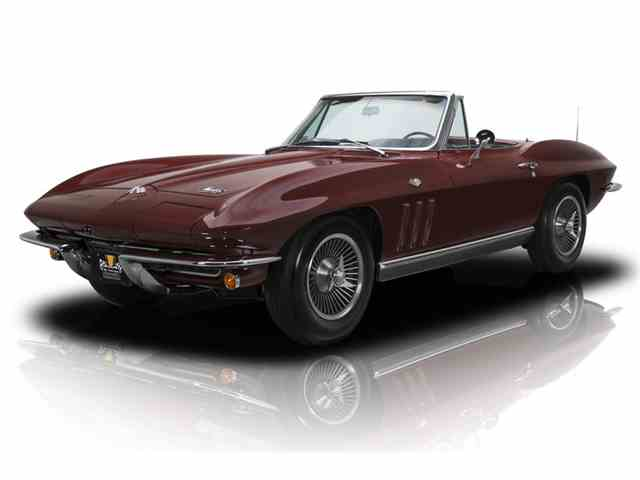 Picture of Classic 1966 Corvette - $89,900.00 - N6SI