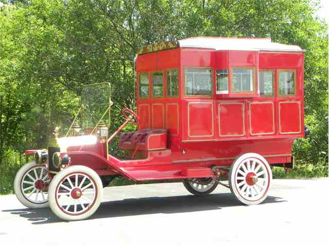 Picture of '12 Model T - N6T5