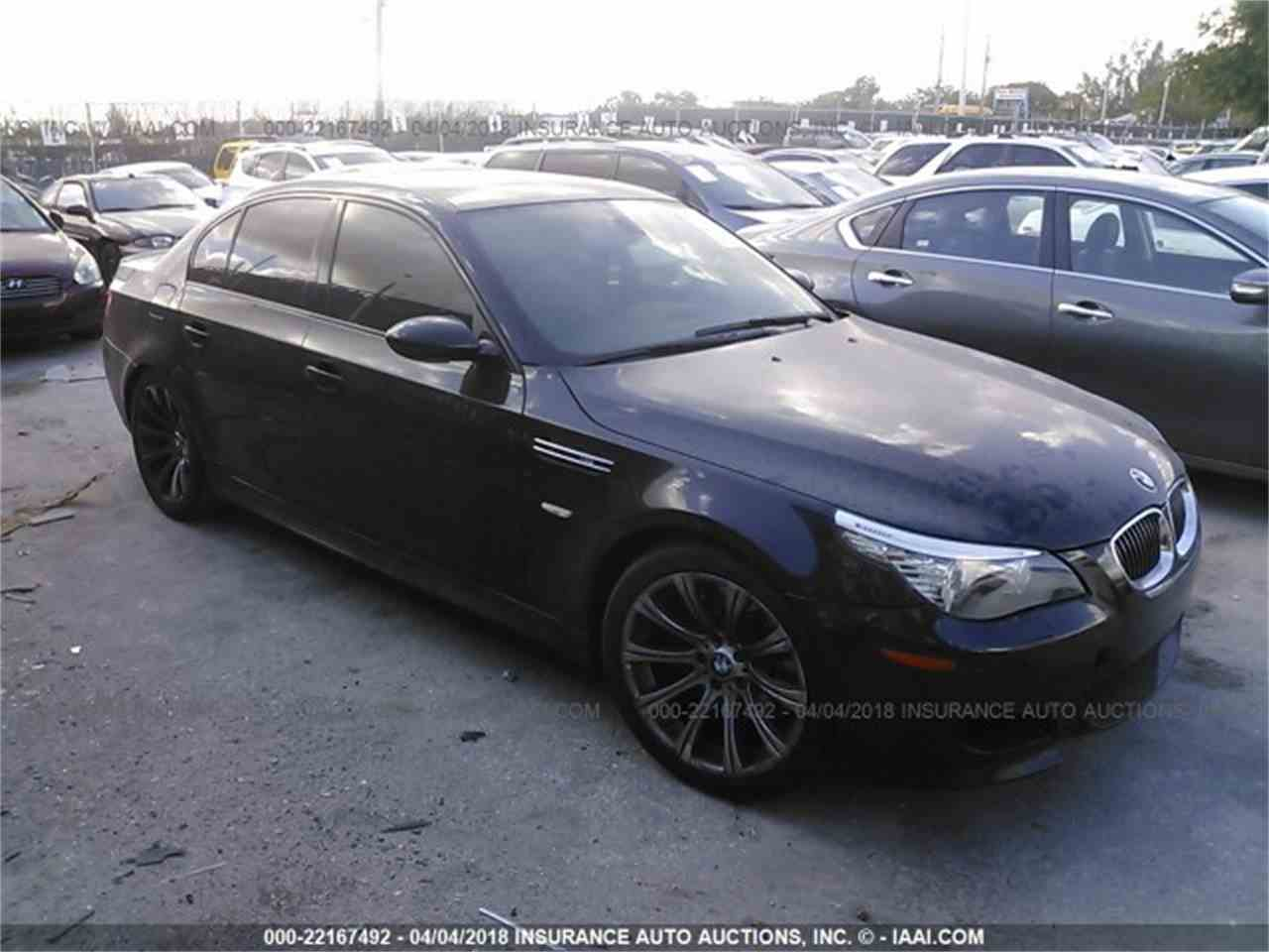 2008 bmw m5 for sale. large picture of \u002708 m5 - n6t6 2008 bmw for sale