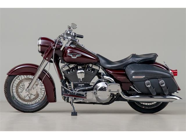 Picture of '98 Road King - N6TU