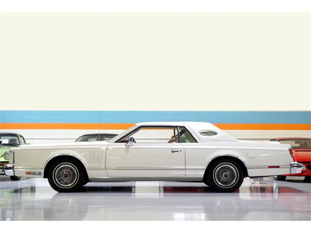 Picture of '79 Continental Mark III - N6U0