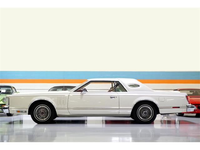 Picture of '79 Continental Mark III - N6U0