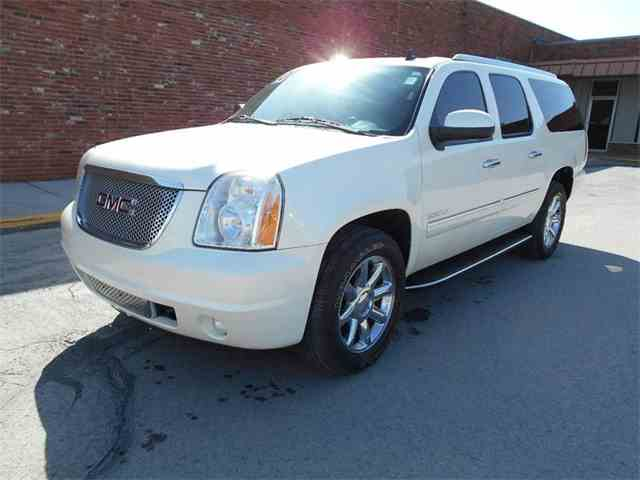 Picture of '10 Yukon - N6UF