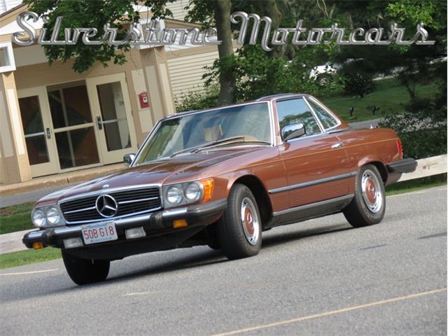 Picture of '77 Mercedes-Benz 450 Offered by  - N6UJ