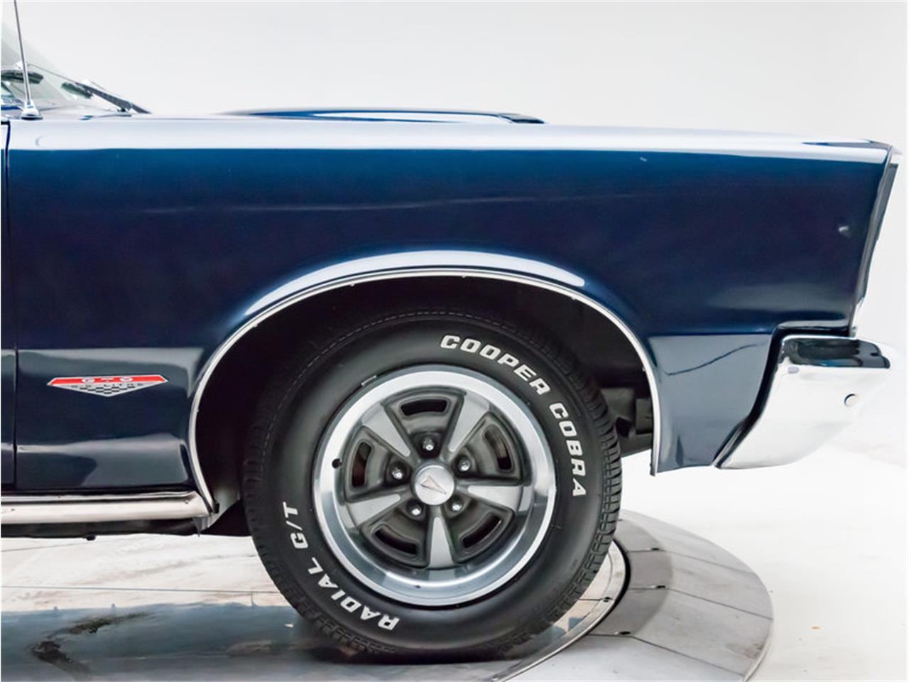 Large Picture of '65 GTO - N6UR
