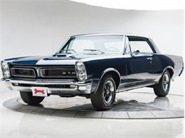 Picture of 1965 GTO located in Cedar Rapids Iowa Offered by Duffy's Classic Cars - N6UR