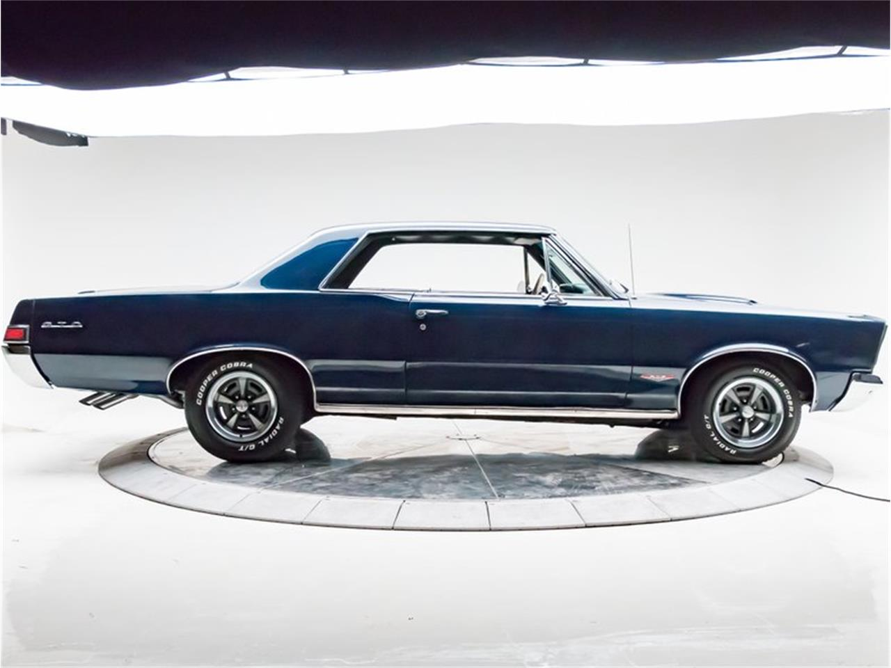 Large Picture of '65 GTO located in Iowa - $37,950.00 Offered by Duffy's Classic Cars - N6UR