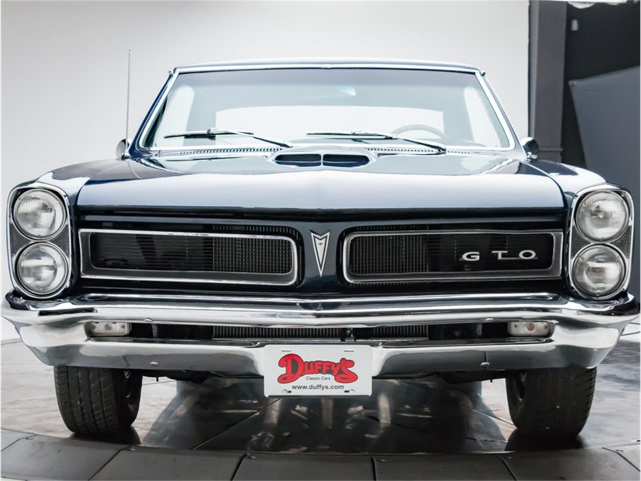 Large Picture of Classic '65 Pontiac GTO - $37,950.00 - N6UR