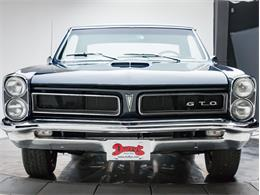 Picture of Classic '65 GTO located in Iowa - $37,950.00 - N6UR