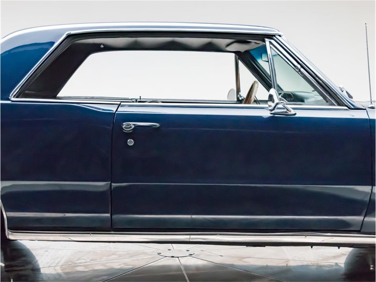 Large Picture of Classic '65 GTO Offered by Duffy's Classic Cars - N6UR
