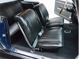 Picture of '65 GTO - N6UR