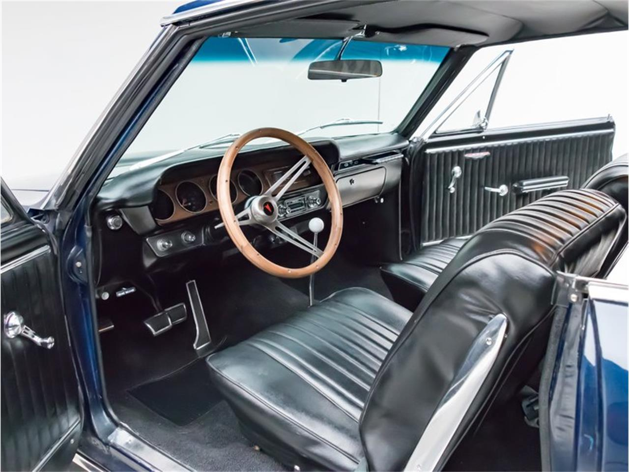 Large Picture of '65 Pontiac GTO - N6UR
