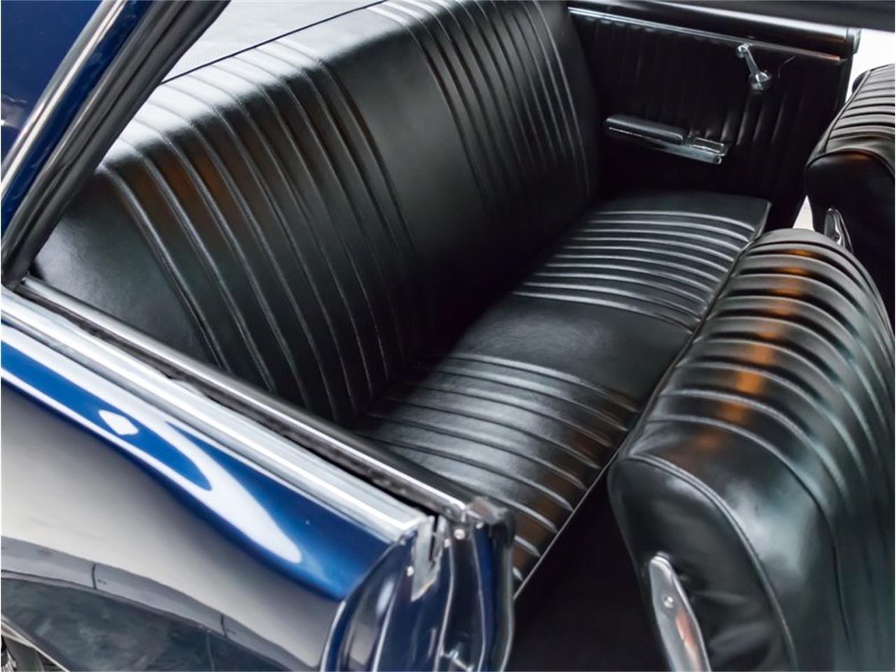 Large Picture of 1965 Pontiac GTO located in Cedar Rapids Iowa - $37,950.00 - N6UR
