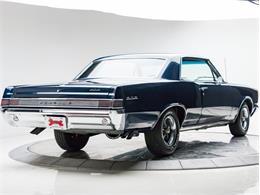 Picture of Classic '65 GTO located in Cedar Rapids Iowa - $37,950.00 - N6UR