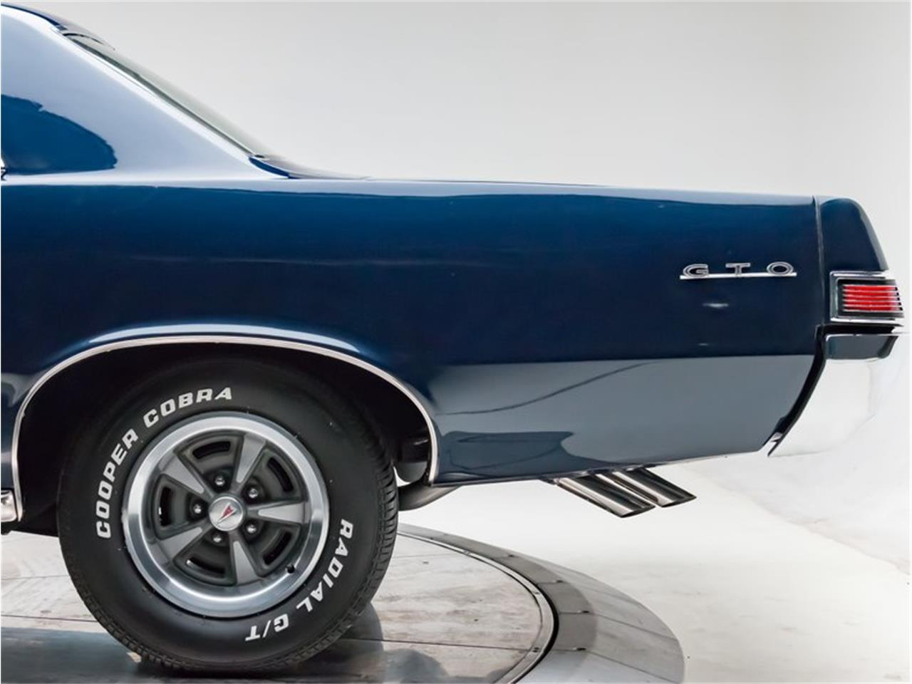 Large Picture of Classic '65 GTO - $37,950.00 - N6UR