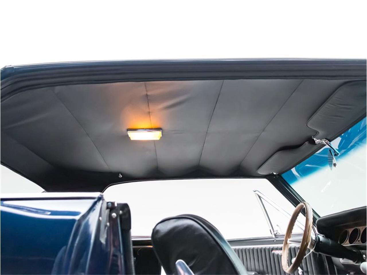 Large Picture of '65 Pontiac GTO located in Cedar Rapids Iowa - $37,950.00 - N6UR