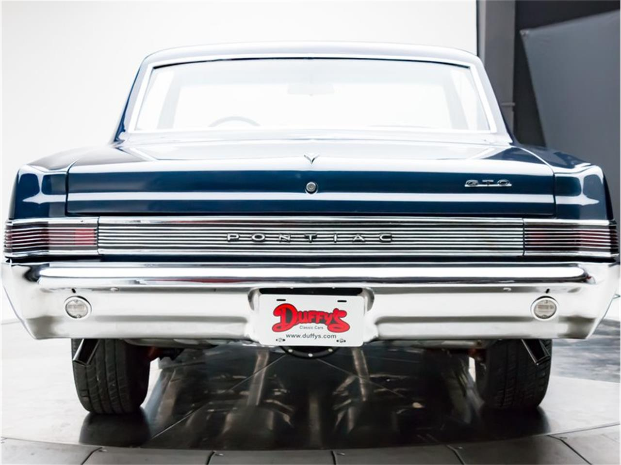 Large Picture of Classic 1965 Pontiac GTO located in Iowa - $37,950.00 Offered by Duffy's Classic Cars - N6UR
