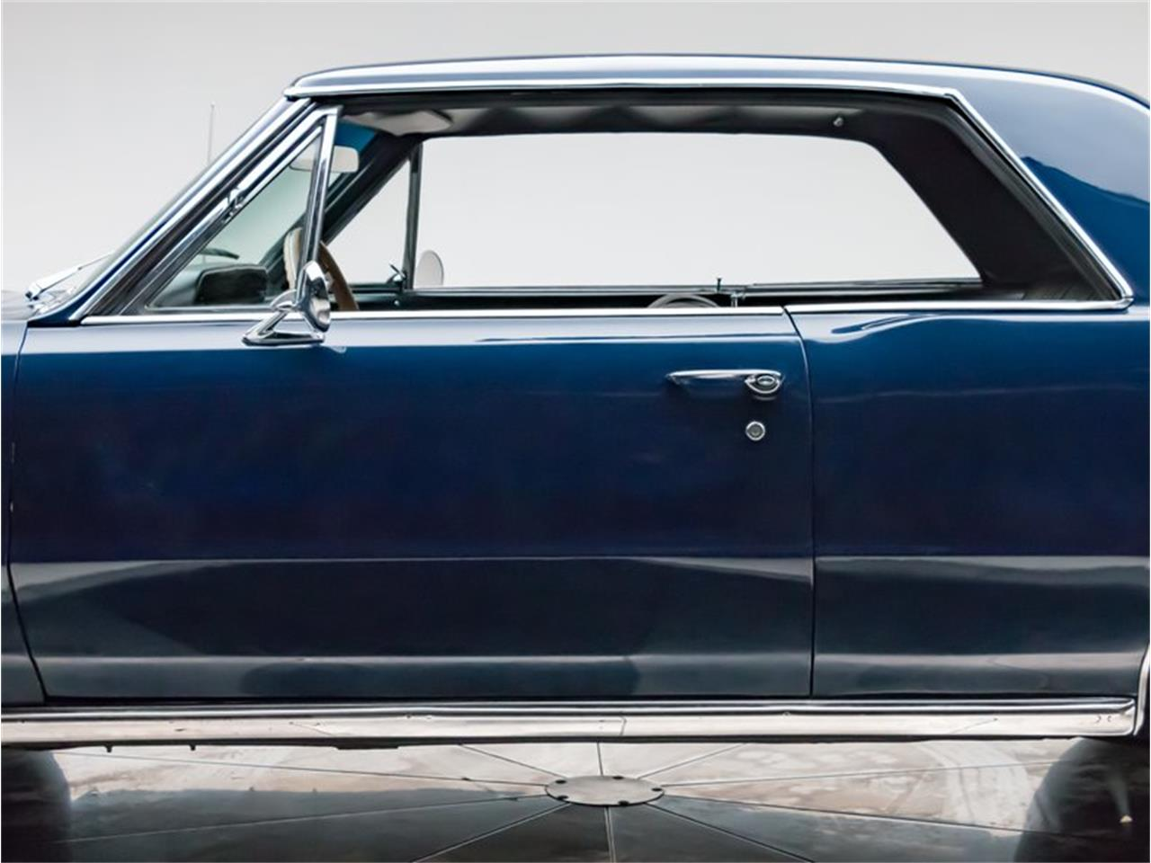Large Picture of Classic '65 GTO - N6UR