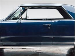Picture of 1965 GTO located in Cedar Rapids Iowa - N6UR