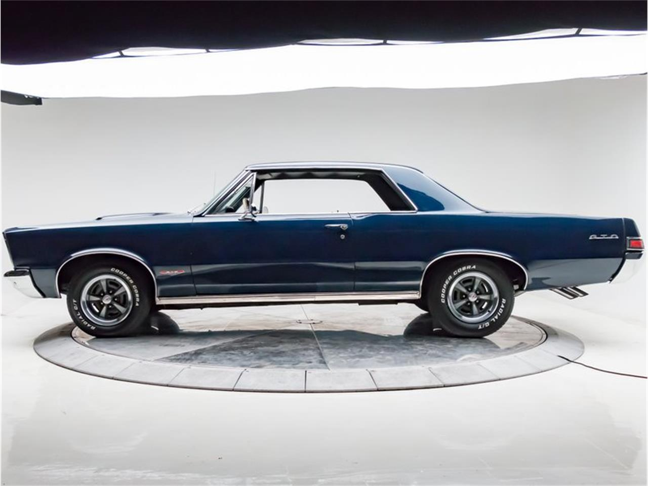 Large Picture of 1965 Pontiac GTO - N6UR