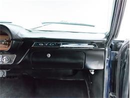 Picture of Classic 1965 Pontiac GTO - $37,950.00 - N6UR