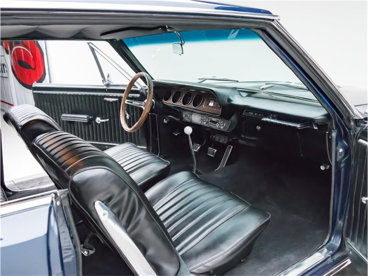 Large Picture of 1965 Pontiac GTO - $37,950.00 - N6UR