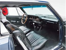 Picture of Classic 1965 GTO - N6UR