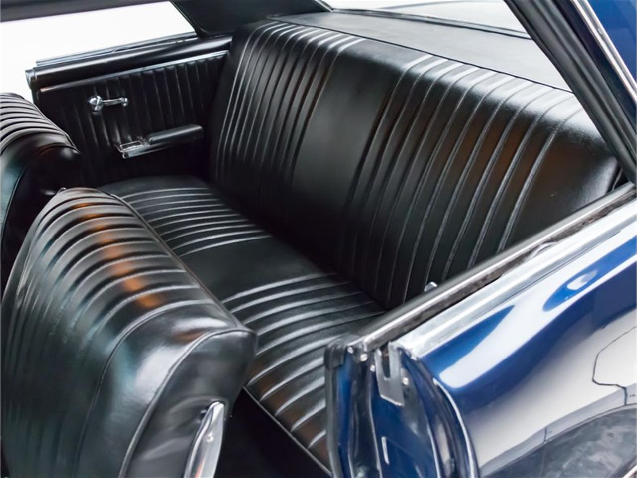 Large Picture of '65 Pontiac GTO Offered by Duffy's Classic Cars - N6UR