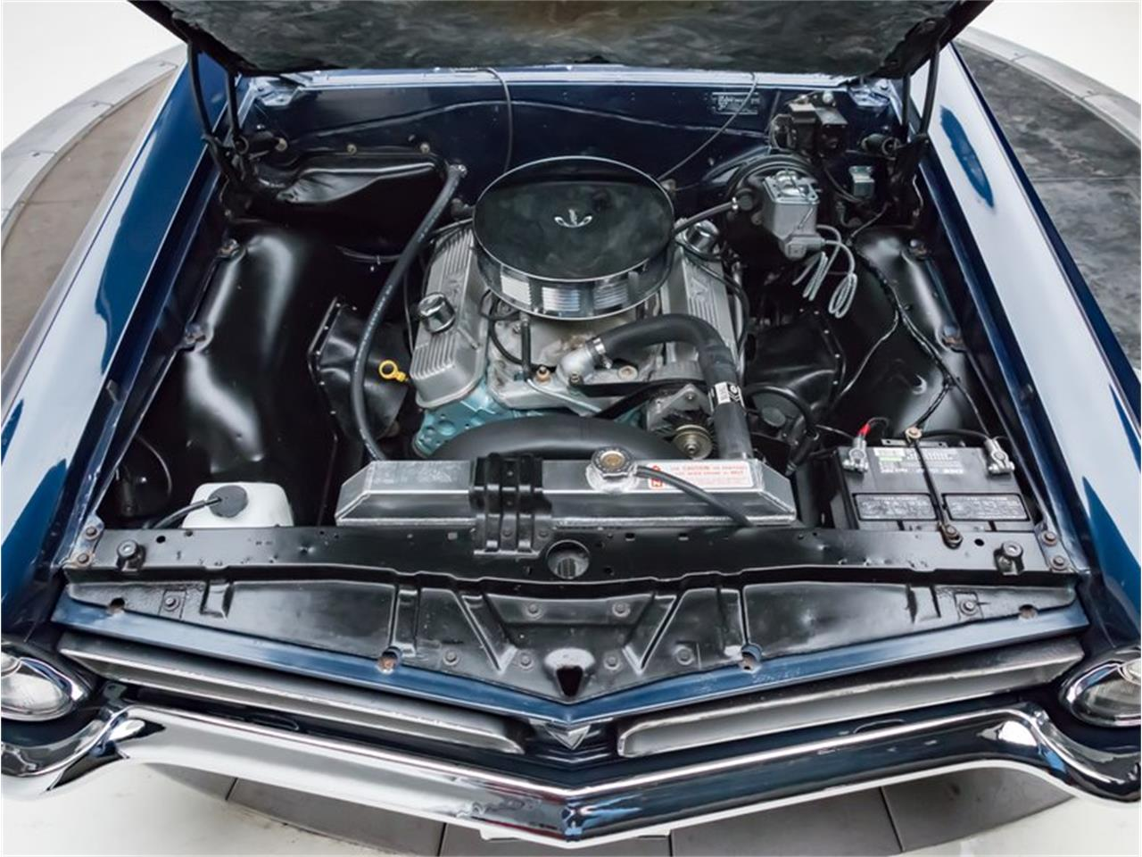 Large Picture of '65 Pontiac GTO located in Iowa - N6UR