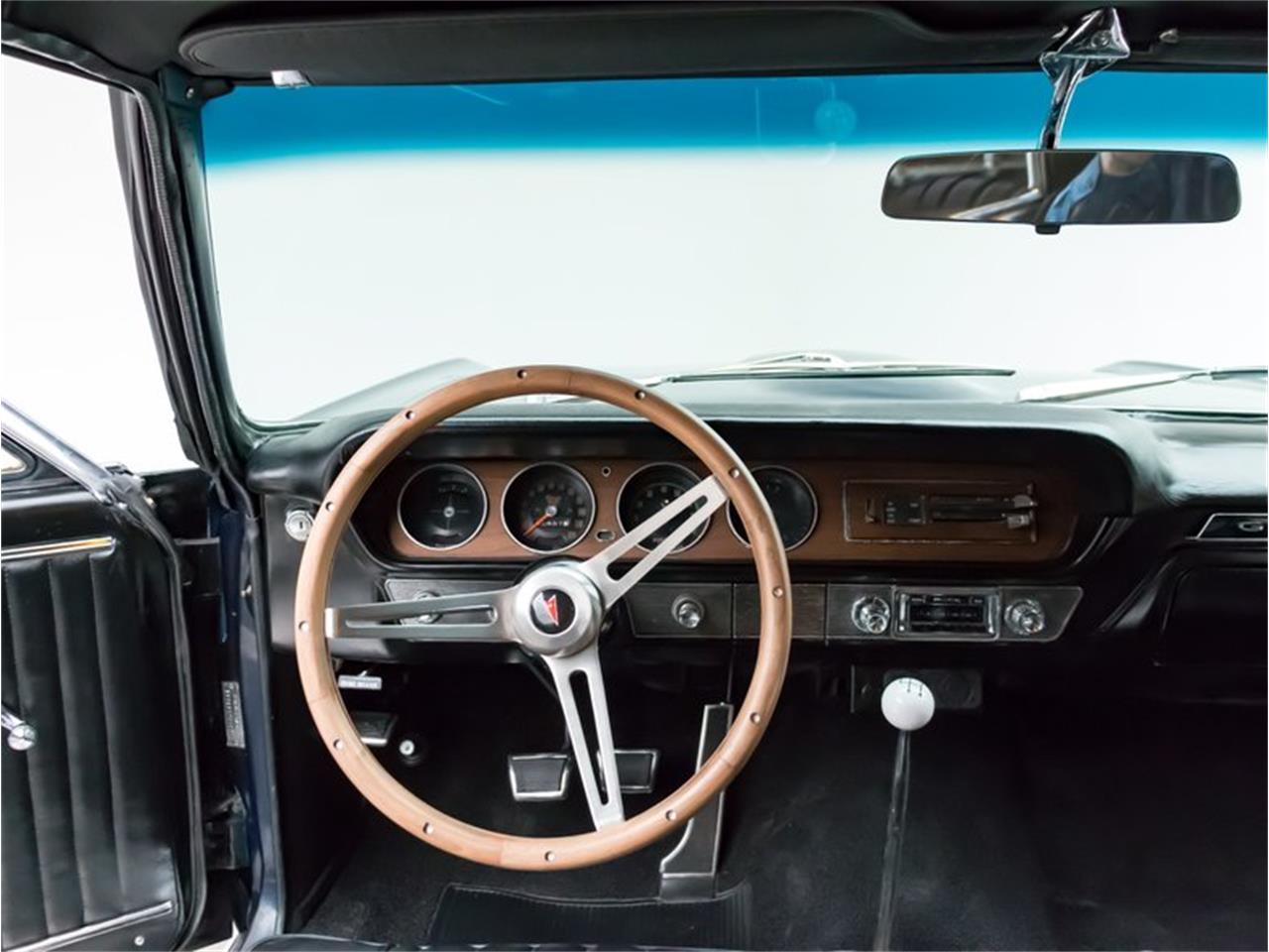 Large Picture of '65 GTO located in Cedar Rapids Iowa - $37,950.00 - N6UR
