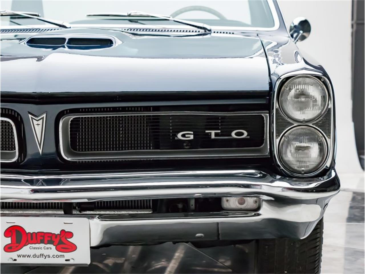 Large Picture of '65 GTO Offered by Duffy's Classic Cars - N6UR