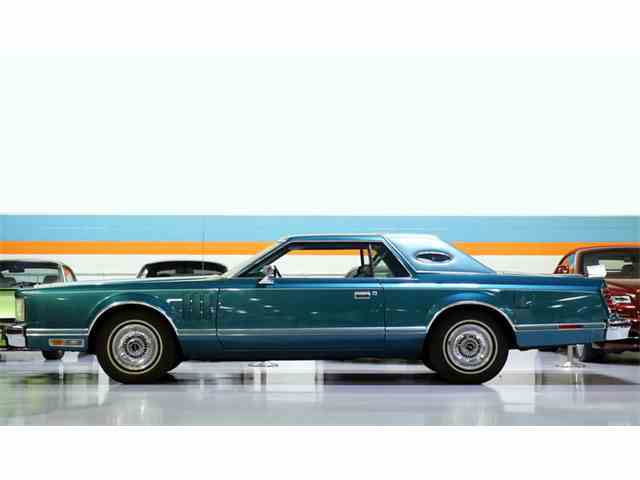 Picture of '79 Continental Mark III - N6UZ