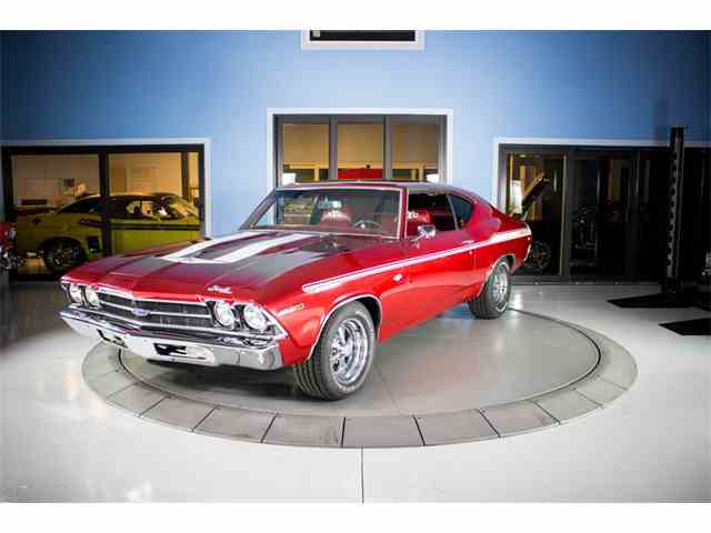 Picture of '69 Chevelle - N6V1