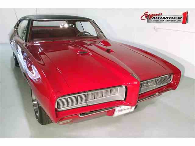 Picture of '68 GTO - N5HJ