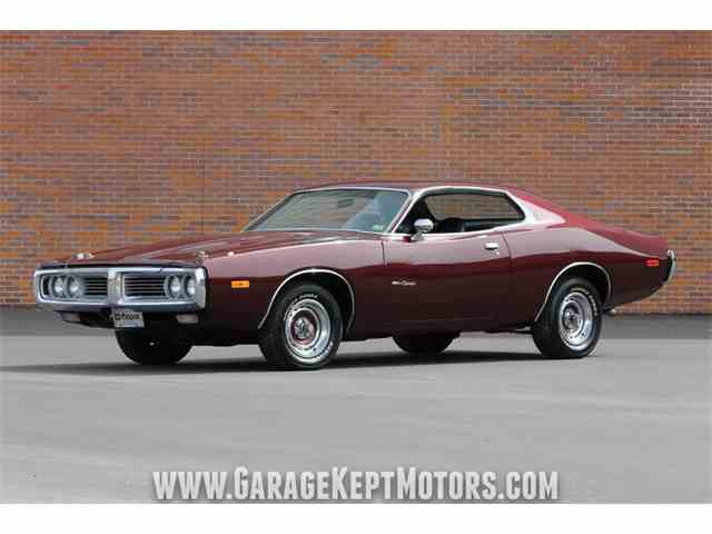 Picture of '73 Charger - N6VL