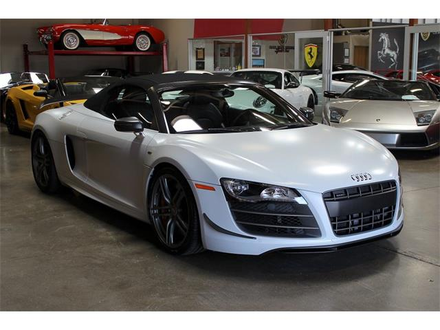 Picture of '12 R8 - N6VM