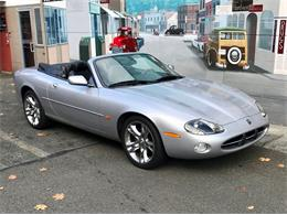 Picture of '03 XK8 - N6VX